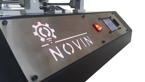پرینتر سه بعدی مدل نوین+